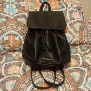 Large Victoria Secrets Backpack/Satchel